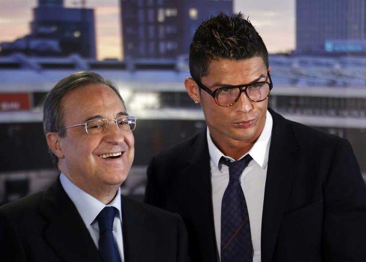 Hipster Ronaldo #ronaldo
