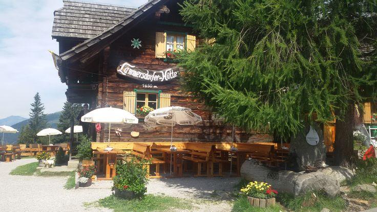 Lammersdorfer Hütte
