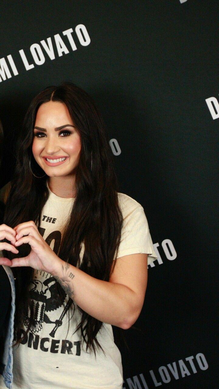 Demi Lovato Tell Me You Love Me Tour M G Lovato Demi Demi Lovato