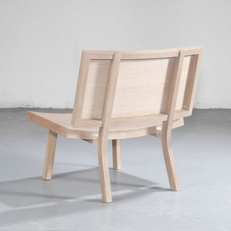 Sorri Chair By Goncalo Campos Pinned By Your Friends At Oolooboard.com