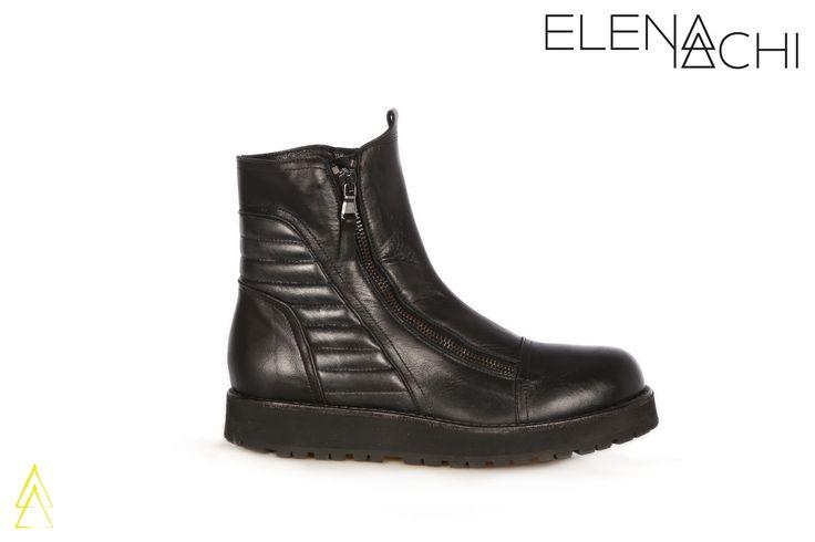 www.elenaiachi.com  #madeinitaly #fashionshoes #ankle #boots #elenaiachi #shoes #fashion #handmade #style