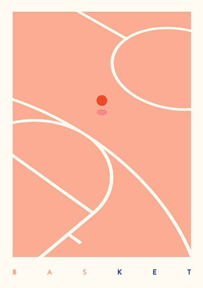 Alors que Roland Garros 2015 est officiellement lancé, on en profite pour se pencher sur une série d'illustrations sur le thème du sport, réalisée par le graphiste parisien Gabriel Nazoa. Des affiches minimalistes qui rappellent les meilleurs moments passés sur les terrains, par une intelligente mise en perspective des couleurs, des lignes et des ombres.  http://on.be.net/1PwwwpO