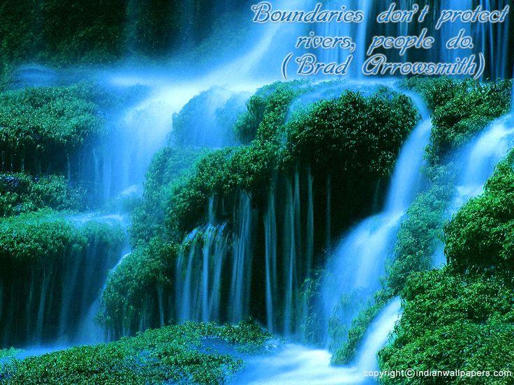 Beautiful Waterfalls | Wallpaper Provider: Waterfall Wallpapers ...