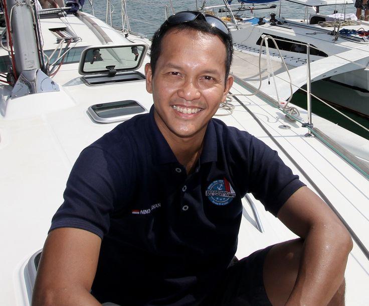 Indonesia's Maritime Heritage Awakens: Yacht Style Column