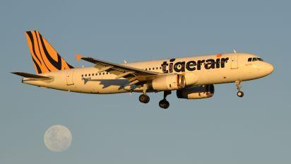 VH-VNQ - Tiger Airways Airbus A320 photo (954 views)