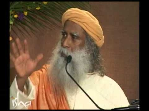 Fine Tune your mind, watch this now -- What is the purpose of human life? Sadhguru