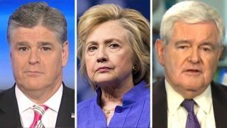 Hannity: WikiLeaks uncovered bombshell Clinton revelations https://www.youtube.com/watch?v=9PWiN9R_BIA