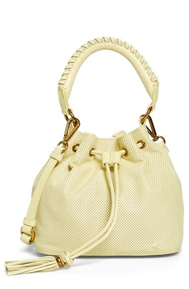 Elliot Lucca bucket bag