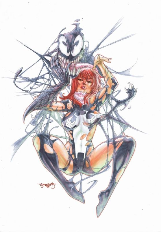 10 best She-Venom images on Pinterest | Comics, Venom and ...
