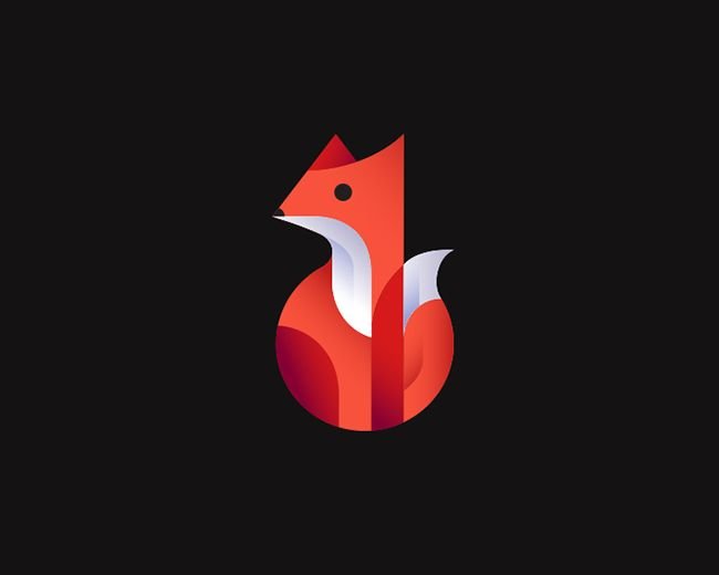 Circle fox