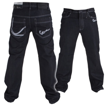 Karl Kani Jeans and Clothing