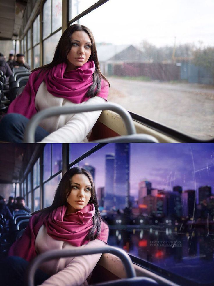 Before and after Photoshop pictures - 11