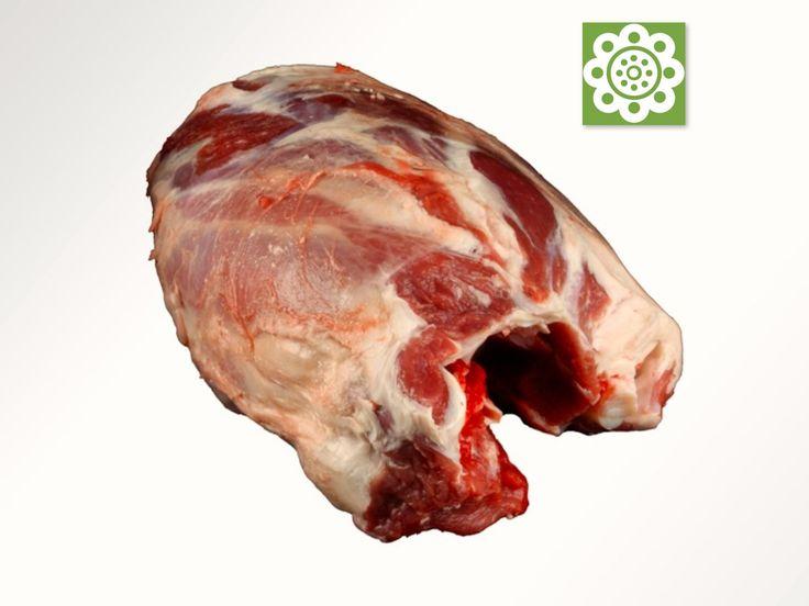 Filete Extra de Culata de Contra de Ternera Morucha de Salamanca - IGP Carne de Morucha. www.entrecow.com