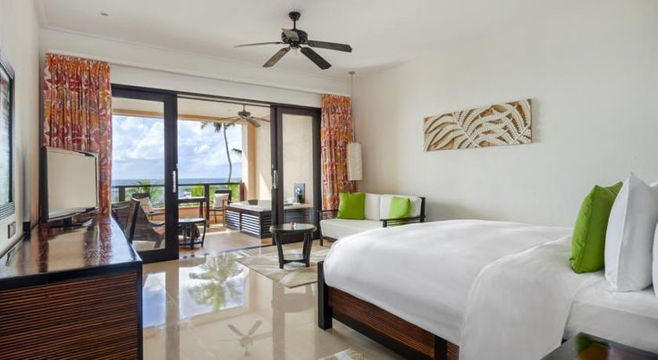 Ultimate List of the Best Luxury Hotels in Seychelles 17