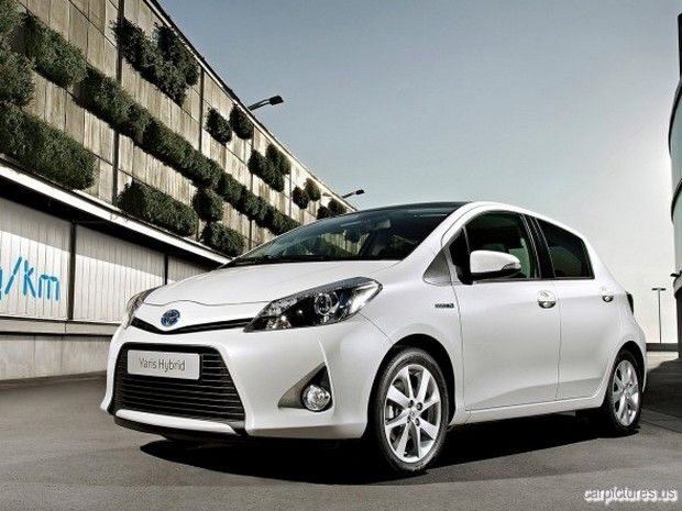 42 best Toyota Yaris images on Pinterest