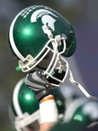 Michigan State University fall football games...nothing like it in the world.