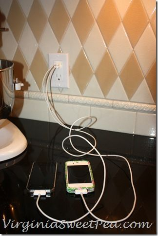 how to add outlets to a room