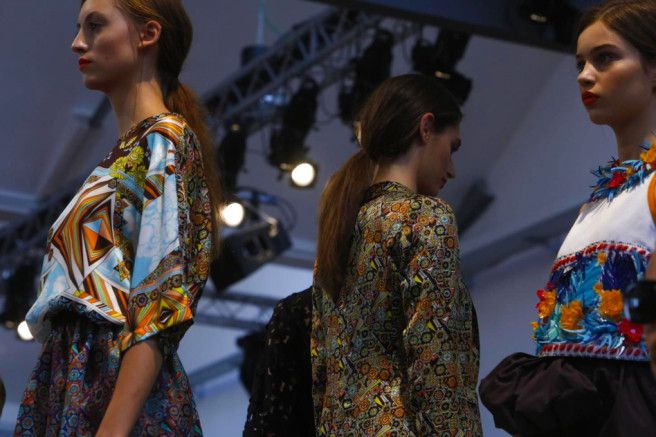In Milan, MSGM's Fresh Formula - BoF - The Business of Fashion