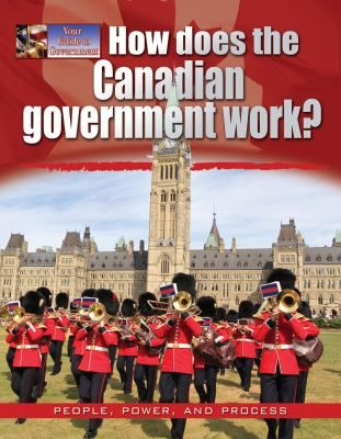 The book provides an engaging introduction on how Canadas parliamentary system of government works. The distinctions between head of state and head of government are explained, while introducing readers to the roles of the monarch, the governor general, the prime minister, and the opposition parties. Parliamentary models of government at the provincial level, as well as in other countries, are also included.Gr.3-5