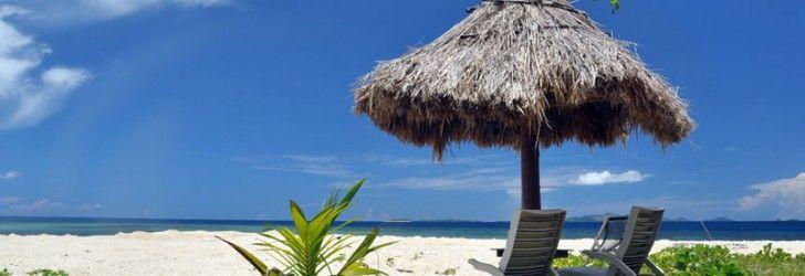 Fiji Adaları: Kuata Adası