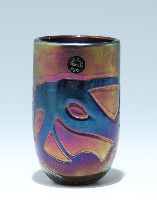 Phoenician Glass Vase / Malta        #80447