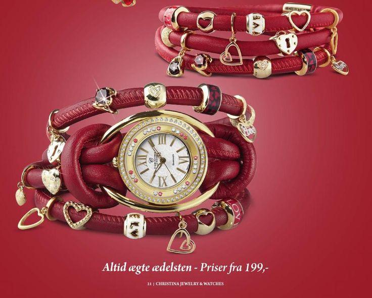 #ClippedOnIssuu from Christina Jewelry & Watches