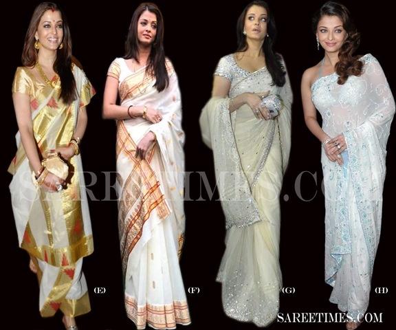I really want a sari