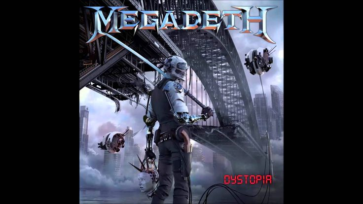 Megadeth - Look Who's Talking (HD)