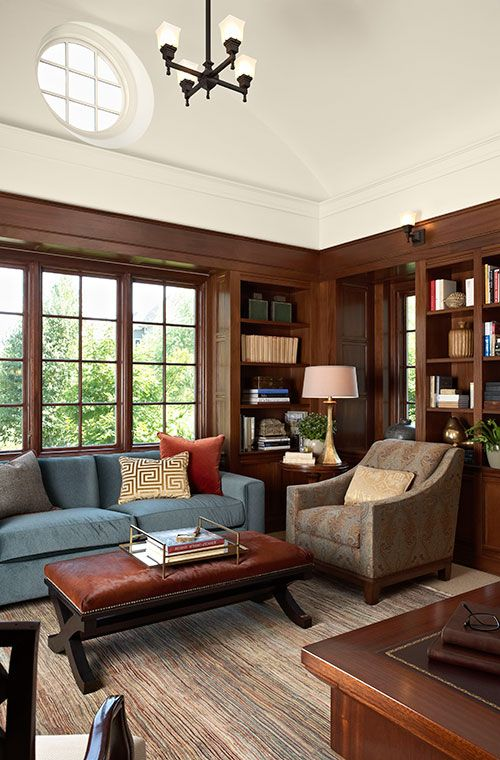 425 best dream home - home office images on Pinterest | Work ...