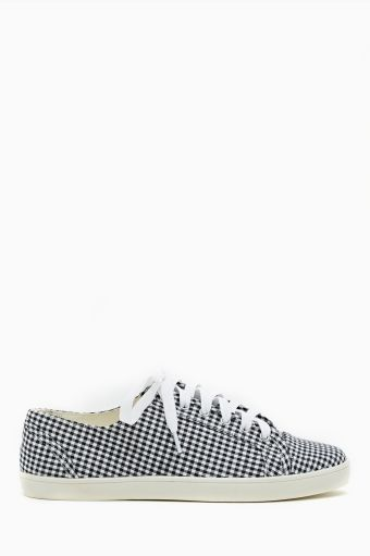 Check It Sneaker by Nasty Gal