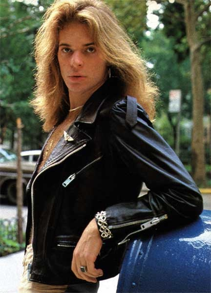 David Lee Roth,     Come to Momma!