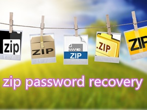 How to recover zip password when you forgot or lost it it? Try SmartKey Zip Password Recovery.