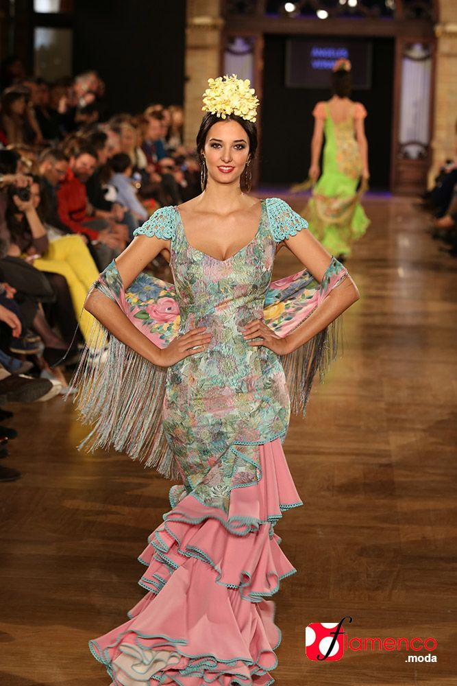 Ángeles Verano – We Love Flamenco 2015                                                                                                                                                                                 Más