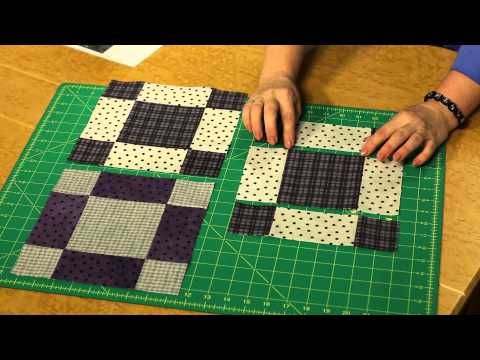 Pieced Flannel Quilts Need a Different Touch. 2 Videos Show you How. - Keeping u n Stitches Quilting | Keeping u n Stitches Quilting