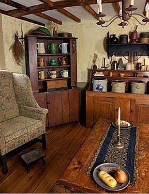 Best 1000 primitive living images on pinterest for Casa decoracion willow