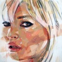 Pascal Vilcollet : amazing portraits.