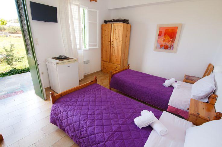 Room 1 - Oregano