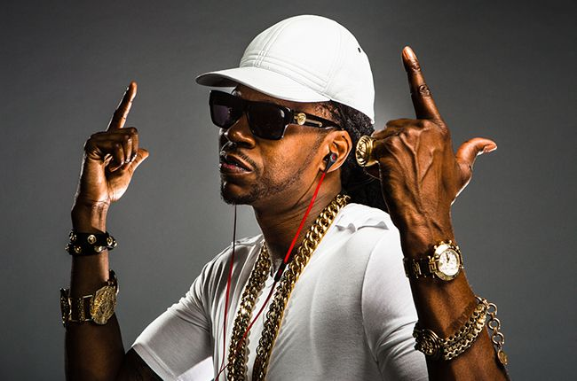 2 Chainz, 'B.O.A.T.S. II: Me Time': Fall Music Preview 2013 | Billboard
