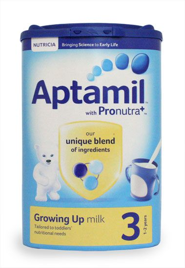 Aptamil 3 Growing Up Milk (1-2 years) 900g Aptamil 3 Growing Up Milk (1-2 years) 900g: Express Chemist offer fast delivery and friendly, reliable service. Buy Aptamil 3 Growing Up Milk (1-2 years) 900g online from Express Chemist today! (Barco http://www.MightGet.com/january-2017-11/aptamil-3-growing-up-milk-1-2-years-900g.asp