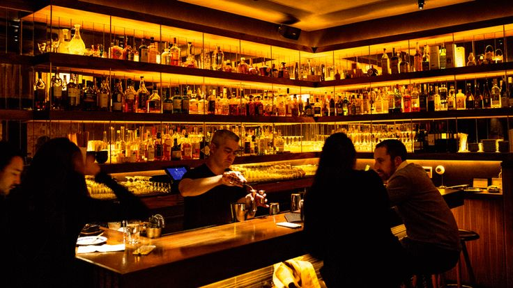 Bar Goto Review | Bon Appetit