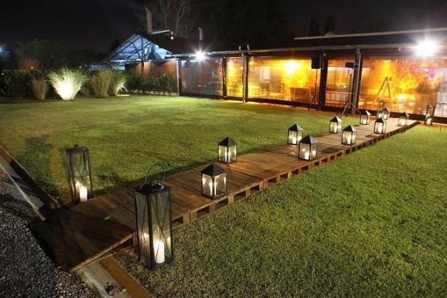 Casamientos Online - La Terraza Eventos, Quintas y Estancias en Buenos Aires