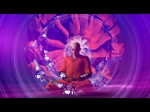 1/2 hour relax Serenity Music Voyage
