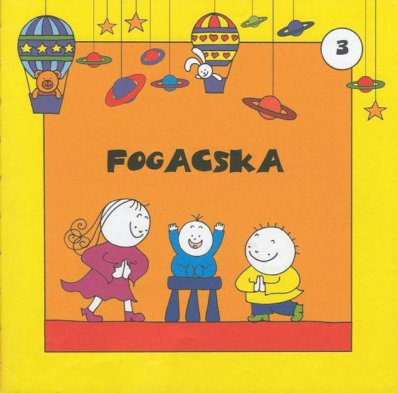 Bartos Erika - Anna Peti Gergő - Fogacska