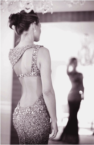 Harrods one-of-a-kind Swarovski Crystal dress created by Ralph and Russo.: Fashion, Style, Dresses, Prom Dress, Sparkle