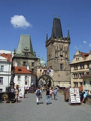 The Charles Bridge: Places To Visit, Awesome, Charles Bridges Prague, The Charles Bridges, Cute Ideas, Bridges Travel, Prague Czech Republic, Favorite Pin, Thanksth Charles Bridges