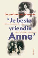 Jacqueline groeit op in Amsterdam. Haar leven is vrolijk en zorgeloos. Dan breekt de oorlog uit. Alles verandert en Jacqueline begint te begrijpen dat het in Nederland ook voor haar niet veilig meer is. Door de Duitse bezetter wordt ze gedwongen een ster op haar jas te gaan dragen en ze moet naar een andere school.  Daar ontmoet ze Anne Frank. Binnen een paar dagen zijn ze beste vriendinnen. Ze doen alles samen. Tot Anne plotseling verdwijnt. Met haar familie duikt ze onder in het…