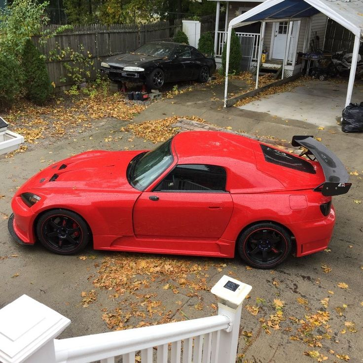 Car brand auctioned:Honda S2000 APR S2000 2005 Car model honda s 2000