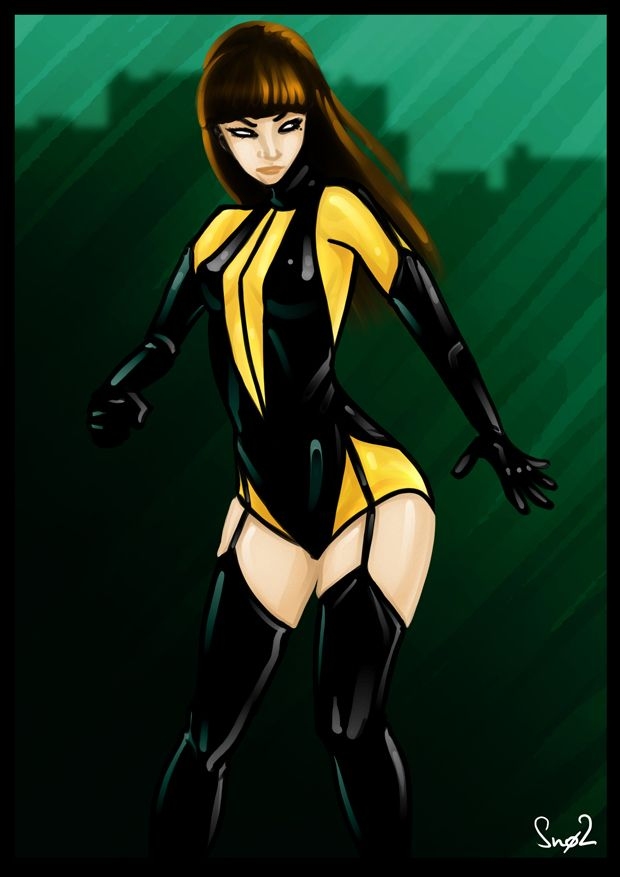 18 best images about FILMS : Silk Spectre on Pinterest ...