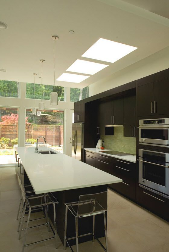 kitchen cabinets ny 507 best interiors kitchens images on 3129
