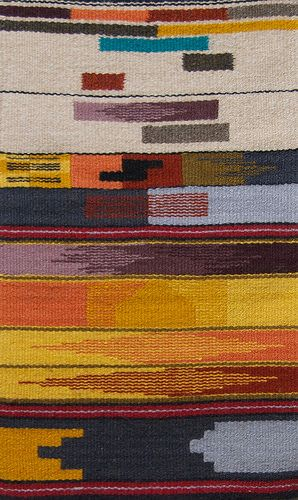 Tapestry Class - Part 1 Sampler; Dawn Macfall